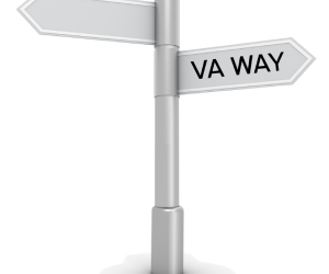 Excited to Launch VA Way